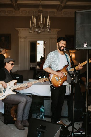 Wedding Entertainment Guitarists