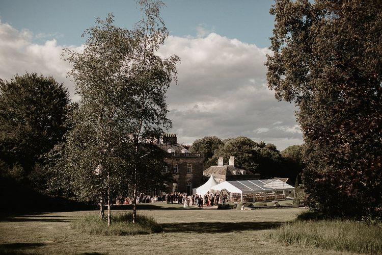 Came House Wedding Venue In Dorset