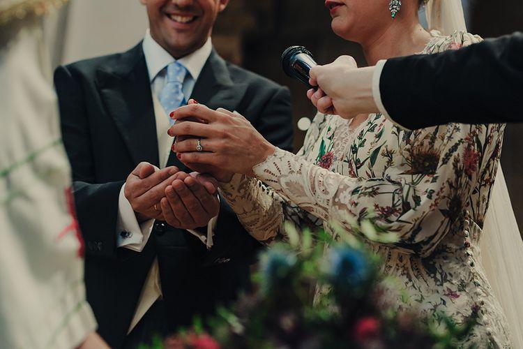 Traditional Spanish Wedding Ceremony