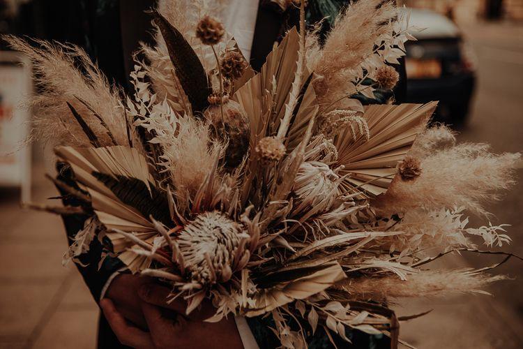 花鲜花花束