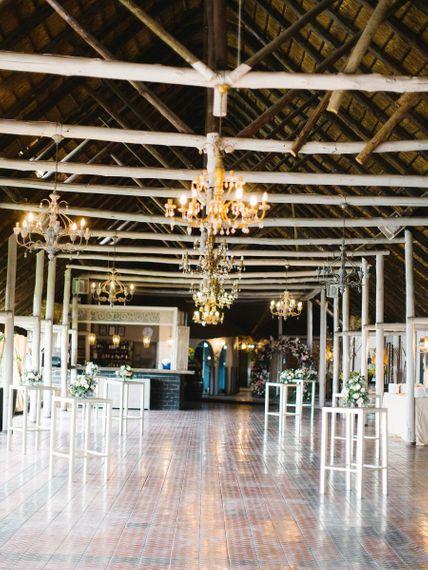 Africa Wedding Venue