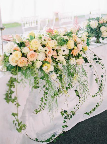 Wedding Flowers For Africa Wedding