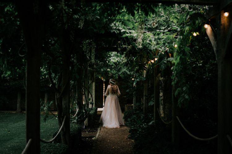 Tythe Barn Wedding Venue In Oxfordshire
