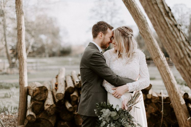 The West Mill Derby Wedding Venue // Images By Grace Elizabeth Photo And Film