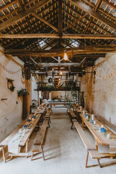 Devon Wedding Venue Windout Barn in Exeter
