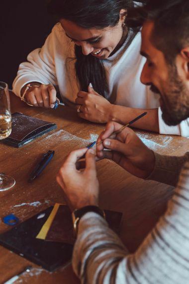 CASR Bespoke Ring Making Workshop