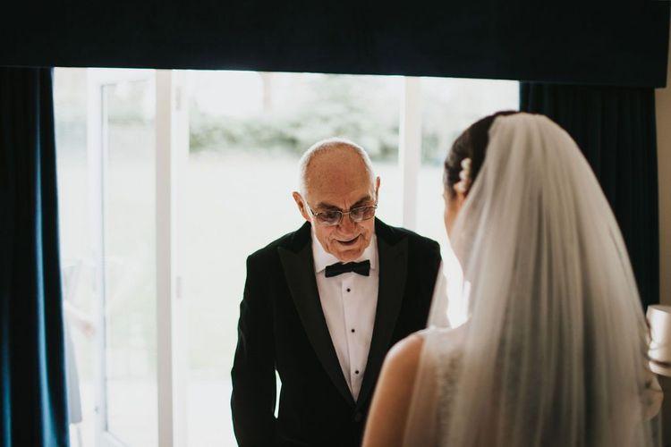 Bridal preparations at  Healing Manor wedding
