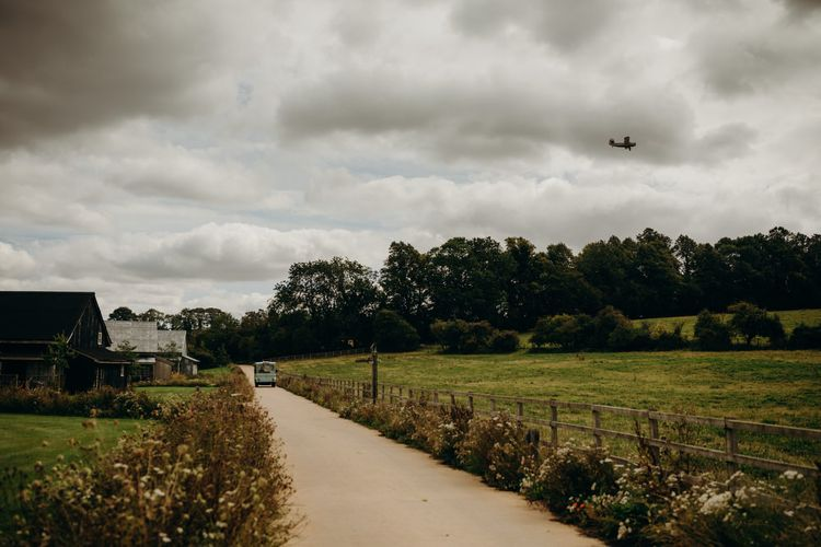 Oxfordshire Country Wedding Venue