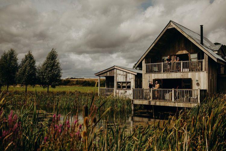 Soho Farmhouse venue in Oxfordshire