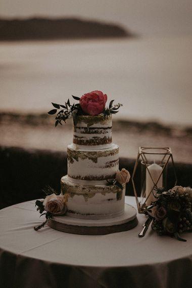 Semi Cake Cake From Verity Rose Cakes