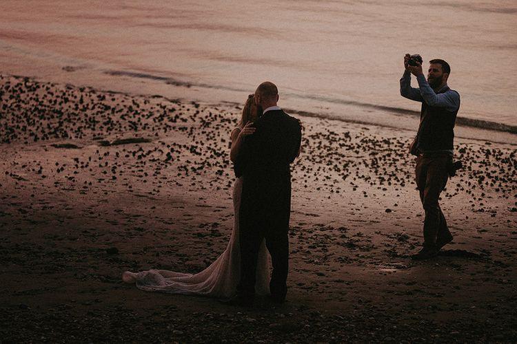 Beach Photographer James Mark Harris