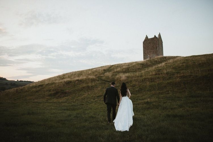 Hauser and Wirth Somerset Wedding
