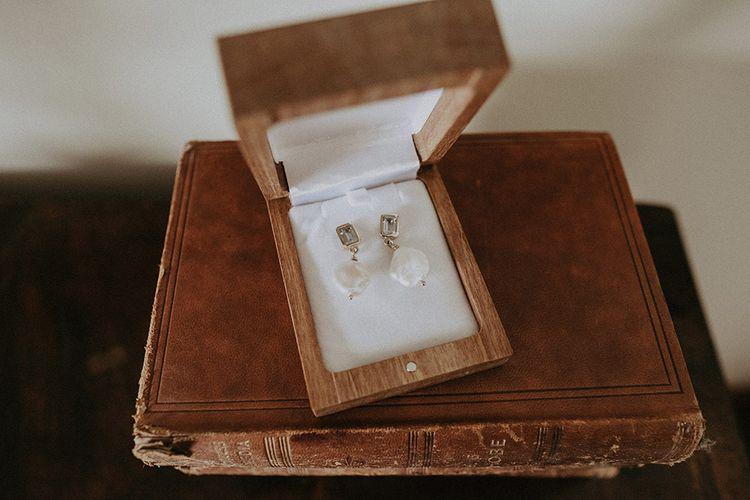 Wedding Jewellery by Victoria Maloney