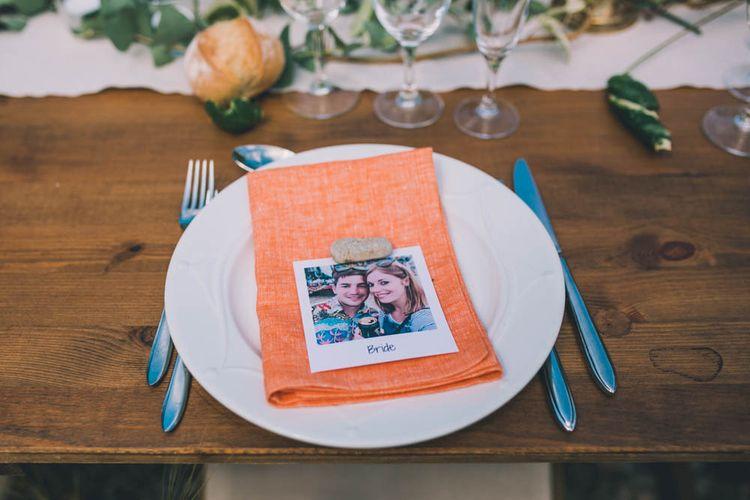 Wedding Stationery For French Wedding
