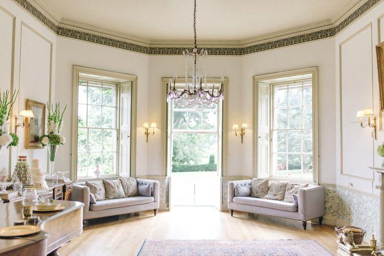 Country House Wedding Venues Middleton Lodge with Images by Sarah Jane Ethan Photography