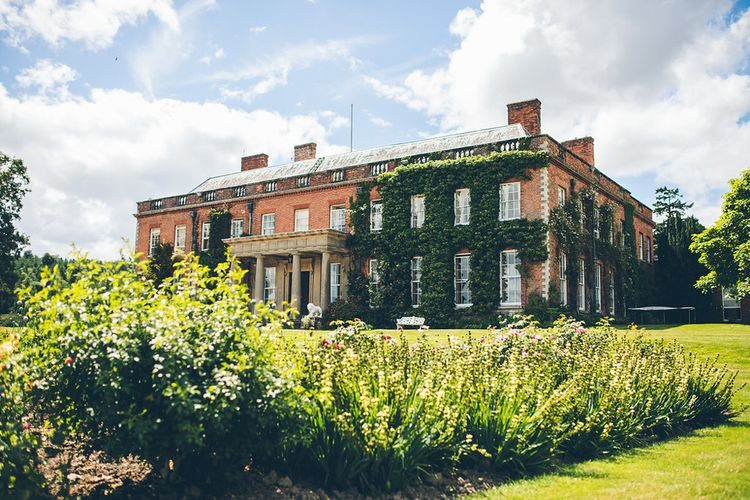 Walcot Hall Image by The Crawleys Photography