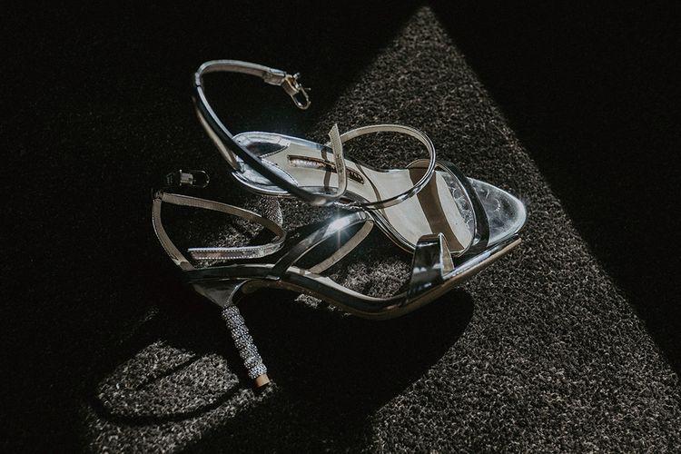 Sophia Webster Rosalind Crystal Bridal Shoes