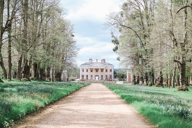 Effortless French Chic at Hale in Hampshire | Charlotte Wise Fine Art Photography