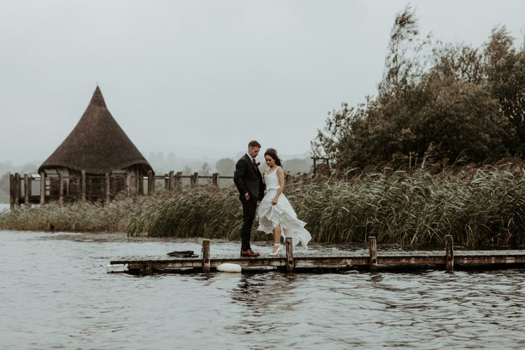 Brecon Beacons micro wedding by Jo Greenfield Photography
