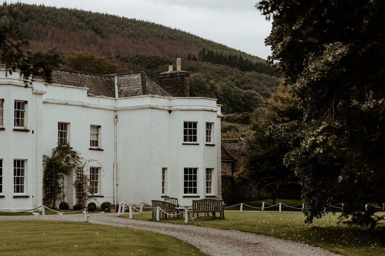 Welsh micro wedding