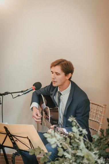Acoustic Wedding Entertainment
