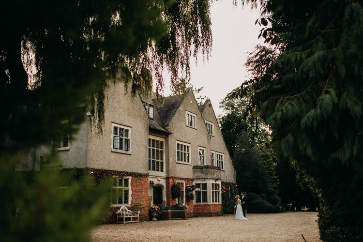 Venue | Northamptonshire wedding at Plum Park Hotel | Wtoo by Watters from Serendipity Brides | Spindleberry Flowers | Photography by Ania Ames