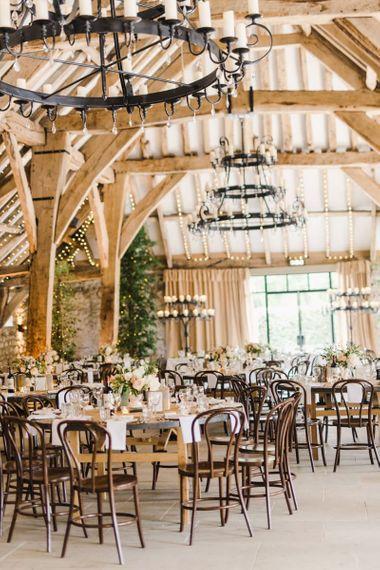 Tithe Barn at Bolton Abbey, Yorkshire Wedding Venue