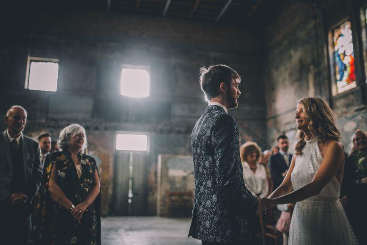 Asylum Chapel Wedding Venue in London