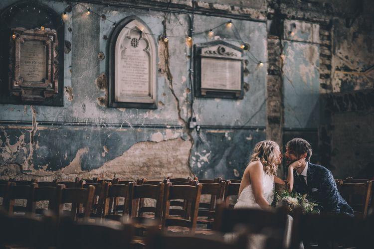 London Wedding Venue For Ceremony