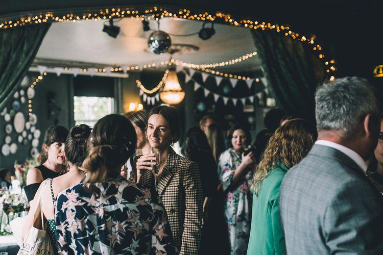 East Dulwich Tavern London Wedding Venue