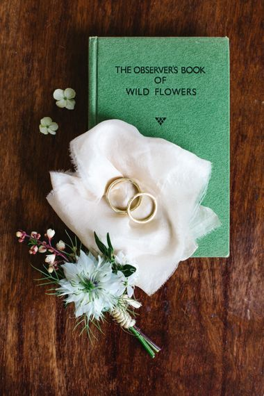 Emily Nixon  Wedding Jewellery | Timeless English Country Garden Inspiration at Boconnoc House and Estate in Cornwall, Styled by On Serpentine Shores | Debs Alexander Photography