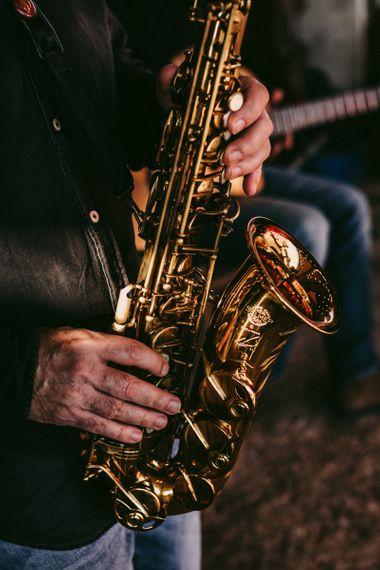 Saxiphonist