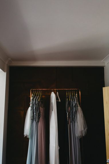 Wedding Outfits // Image By Jason Williams Photography