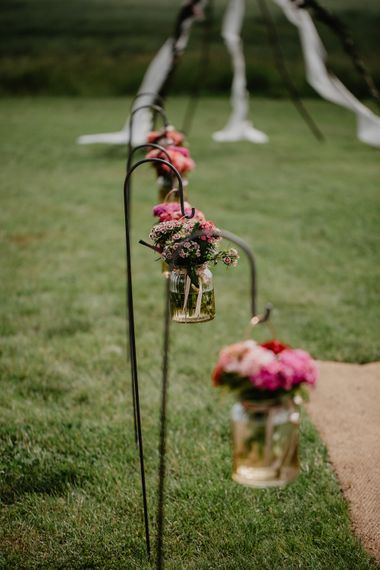 Shepherds Crook Wedding Flowers // Outdoor Tipi Wedding At Tip Top Venues With Images From Elena Popa Photography Grazing Board Wedding Food And Brides In Wed 2 B Dresses