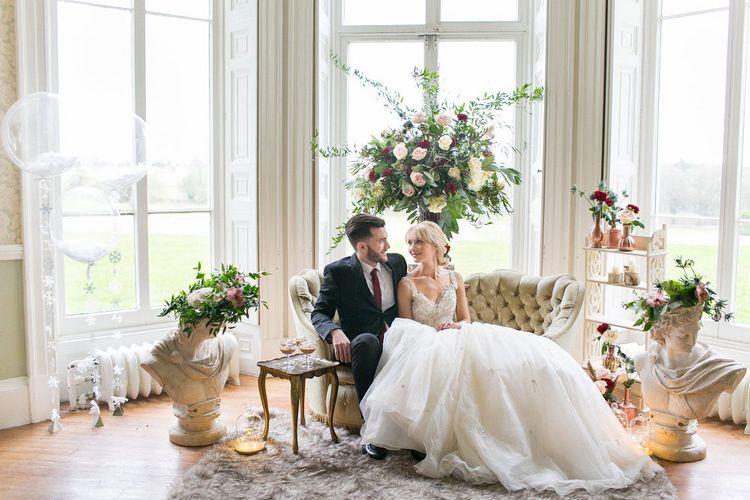 Penton Park Wedding Venue // Anneli Marinovich Photography