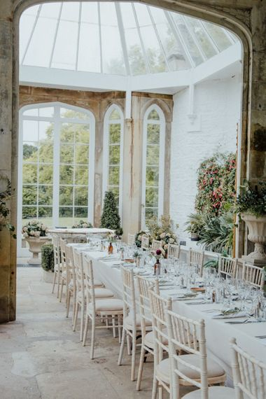 Crom Castle Wedding Venue Northern Ireland