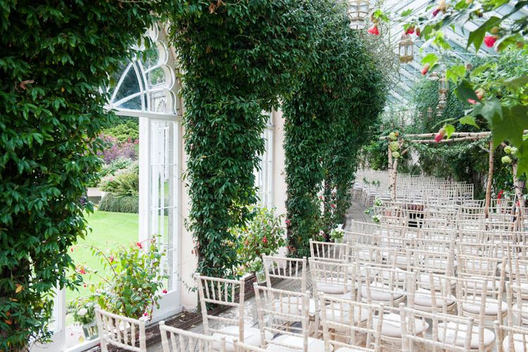 Sezincote Wedding Venue // Image By Source Images