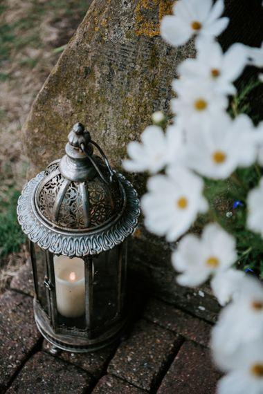 摩洛哥风格的灯笼