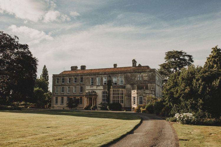Cotswold Wedding Venue Elmore Court