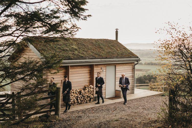 Guardswell Farm wedding venue