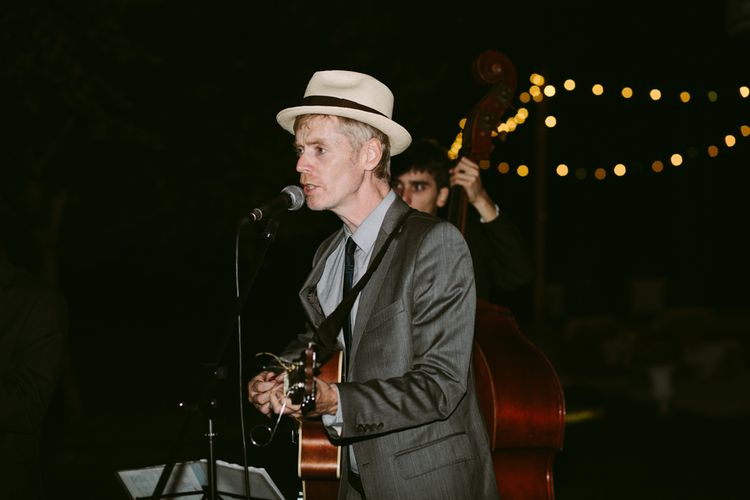 Wedding Band | Stylish Two Day Wedding at Château de Varennes, Burgundy, France with I Do BBQ After Party Planned by Bulle & Tulle | Troistudios Photography | Studio80  Film