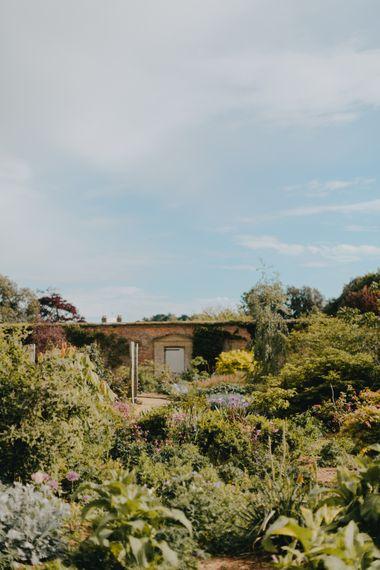 Holkham Hall Norfolk Wedding Venue | How to Theme Your Wedding to Compliment Your Wedding Venue  | Tori Hancock Photography