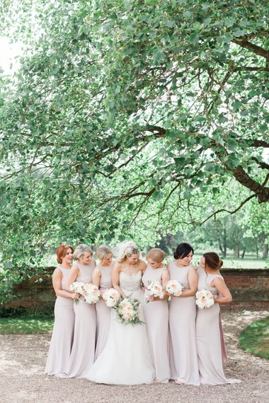 untitled_1373Romantic Blush Pink, Black Tie Wedding at Iscoyd Park, Shropshire | Alvina Valenta Bridal Gown | ASOS Bridesmaid Dresses | Jo Bradbury Fine Art Photography