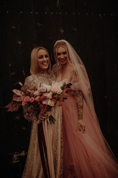 和其他情侣结婚的婚礼