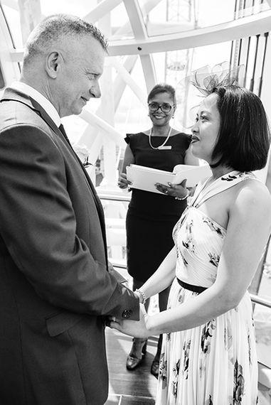 Wedding Celebration Ceremony