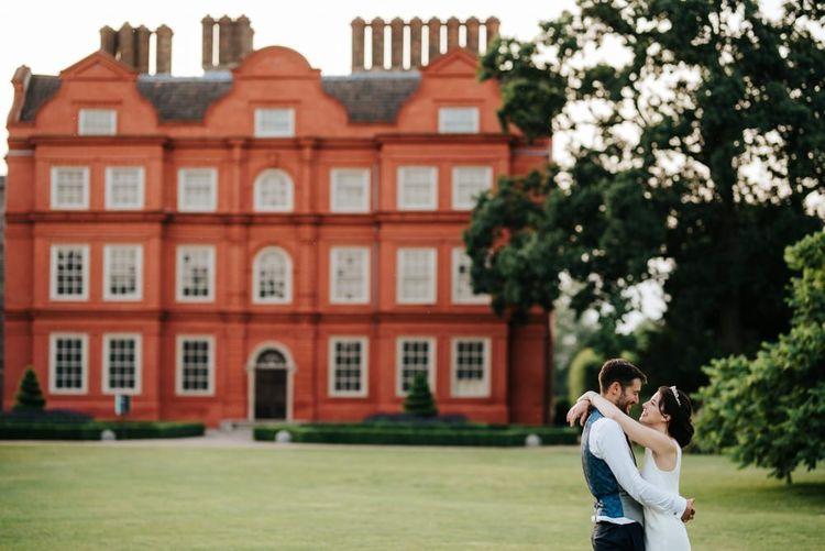 Kew Gardens wedding venue in London