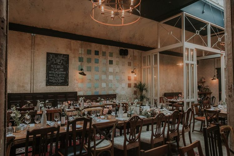Bull and Gate Kentish Town Wedding Venue