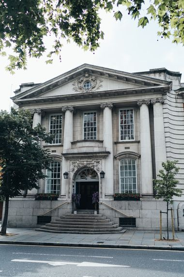 Chelsea Town Hall