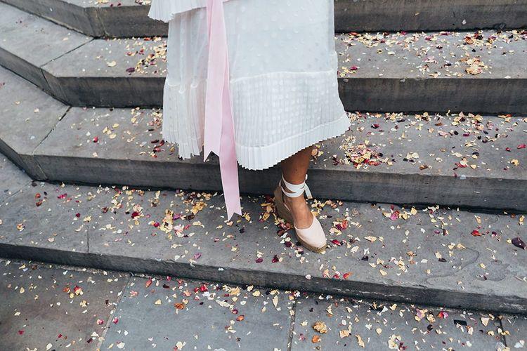 Castaner Wedding Shoes For Bride