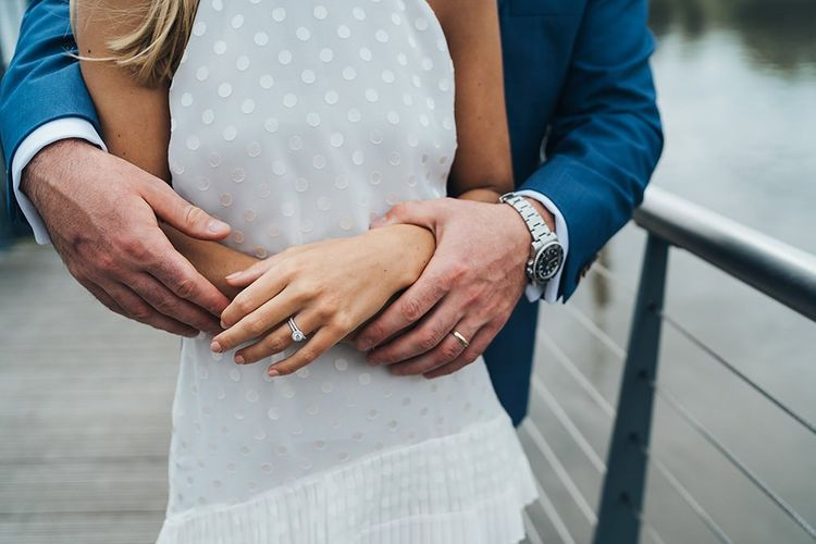 Wedding Jewellery and Engagement Ring